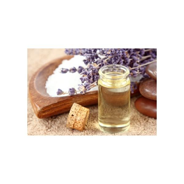 huile essentielle lavande vraie acné