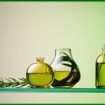 huiles de camphre