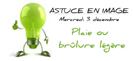 astuces brulure huile millepertuis