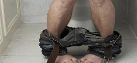 diarrhée aigue huiles essentielles