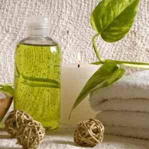 diffusion huile essentielle