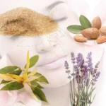 gommage visage maison aux huiles essentielles
