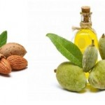 huile d'amande douce en aromathérapie