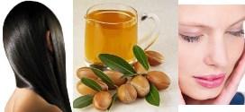 L'huile d'argan, si précieuse pour votre peau et vos cheveux