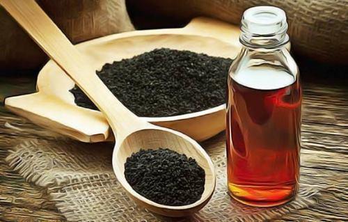huile de nigelle pour la peau