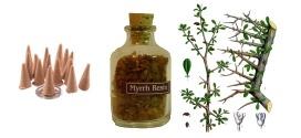 Huile essentielle de myrrhe : Bien l'utiliser avec mes recettes
