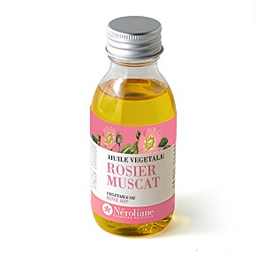 huile de rose musquée Néroliane