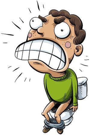Constipation huiles essentielles et autres rem des naturels - How to use the bathroom when constipated ...