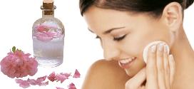 Hydrolat de rose : Hydratation, démaquillage et produits cosmétique d'exception !