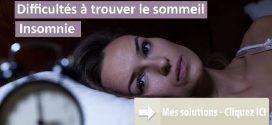 Comment lutter contre l'insomnie avec les Huiles Essentielles ?