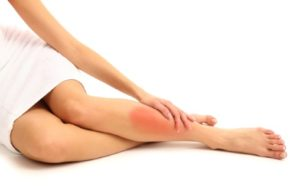 jambes sans repos huile essentielle