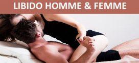 Libido homme et femme : Le pouvoir des huiles essentielles