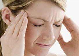 roll on anti-mal de tête