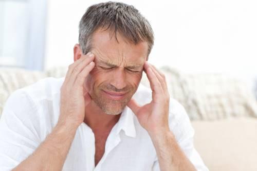 huile essentielle menthe poivrée maux de tête