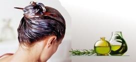 Soin cheveux secs maison aux huiles essentielles : Mes recettes