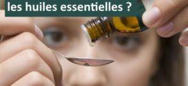 Comment utilise-t-on les huiles essentielles?