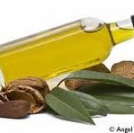 huile d'amande douce