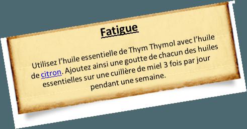 thym thymol