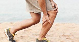 Crampe musculaire : Les huiles essentielles performantes pour s'en débarrasser.