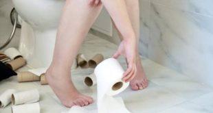 Diarrhée : La soigner avec les huiles essentielles