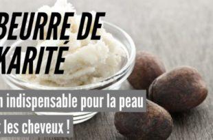 Beurre de karité : un indispensable pour la peau et les cheveux