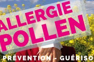 Allergie au pollen : Agissez rapidement avec l'huile d'estragon