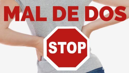 Stop au mal de dos avec les huiles essentielles