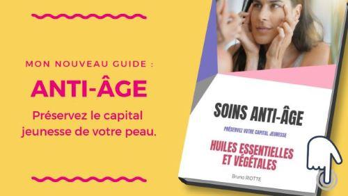 Mon guide anti-âge