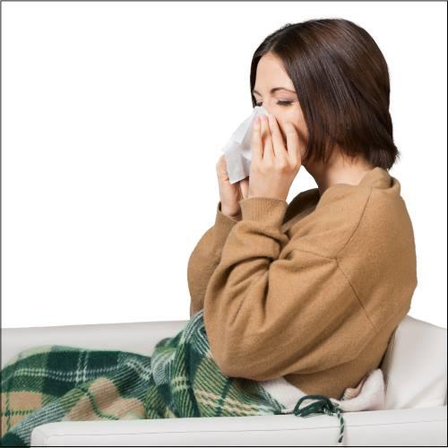 Soigner une angine avec les huiles essentielles