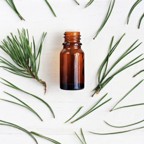 Les huiles essentielles pour soigner une angine