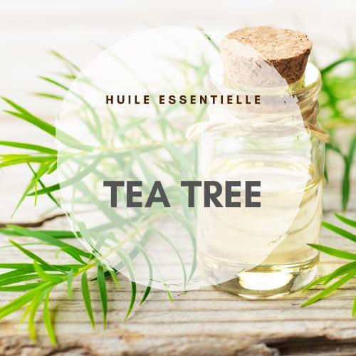 huile essentielle tea tree contre la diarrhée