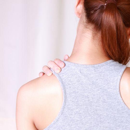 capsulite douleurs épaules ou hanches