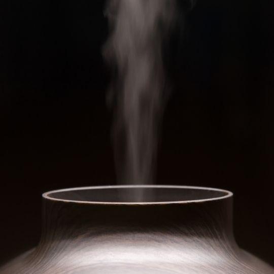 diffusion des huiles essentielles