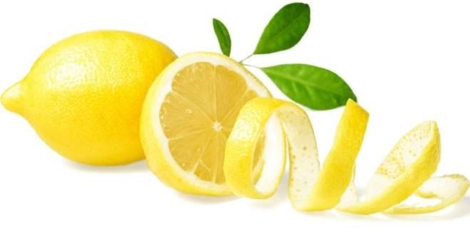 acné huile essentielle citron