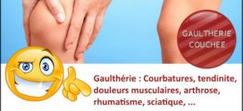 athrose guauthérie couchée