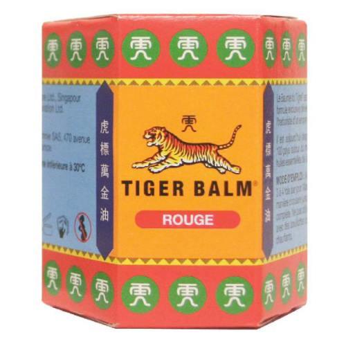 baume du tigre huile de camphre