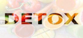 cure detox huile essentielle
