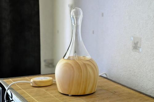 microdiffusion diffuseur huile essentielle