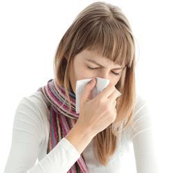 soigner un rhume huiles essentielles