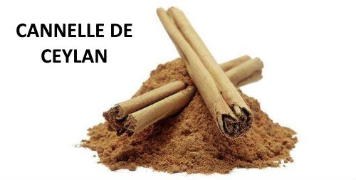 huile essentielle cannelle de ceylan
