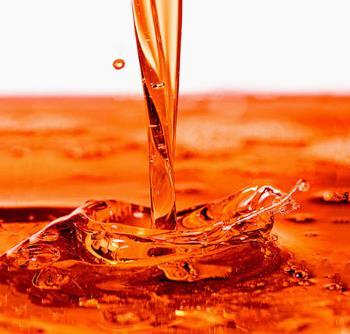 huile de buriti