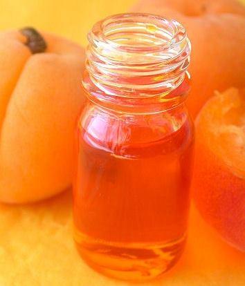 huile de noyau d abricot