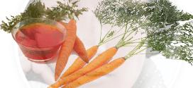 huile essentielle de carotte pour la peau