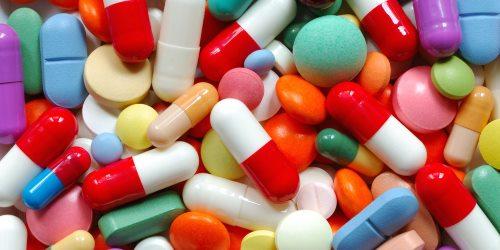 Huiles essentielles antibiotiques