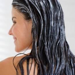 masque cheveux huile végétale