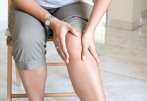massage huile essentielle arthrose