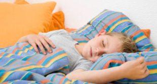 sommeil enfants huiles essentielles