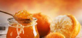 sucré aromatisé essence mandarine