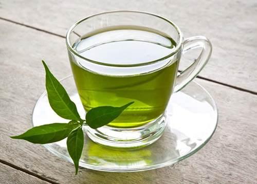 thé aux huiles essentielles